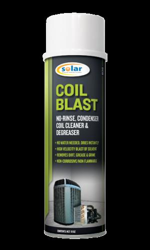Coil Blast